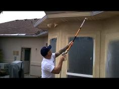 1000 Images About Exterior House Painting Tips On Pinterest Paint Sprayers Youtube And Watches