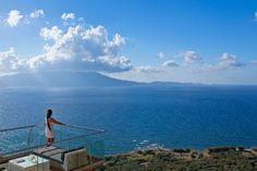 Ravdoucha Villas In Crete 2015 Greece's Leading Luxury Villa Luxury Holidays, Heaven On Earth, Luxury Villa, Best Hotels, Beautiful Beaches, Around The Worlds, Vacation, Places, Villas