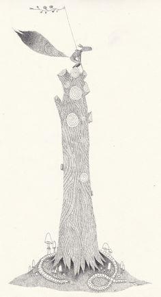 cime Art Print by Yohan Sacre   Society6