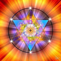 mandala della felicitá #meditazione