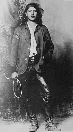 Great style shown here by one of the 'Bittereinders' - during 1905 Anglo Boer War.