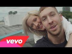 Calvin Harris & Ellie Goulding - 'I Need Your Love' Music Video Premiere! - Listen here --> http://beats4la.com/calvin-harris-ellie-goulding-i-love-music-video-premiere/