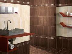 fliesengestaltung bad meeresthematik frisch | Badezimmer Ideen ...