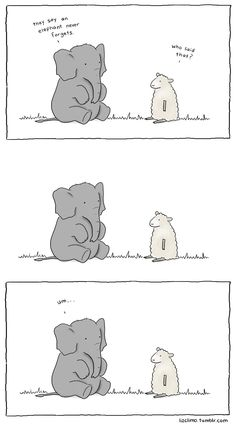 Some of my personal favorites (Liz Climo) - Imgur