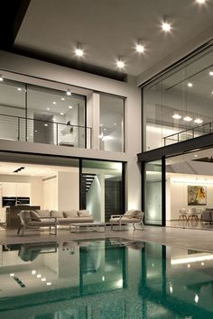 Contemporary Design Portfolio   Interior and exterior designs ...