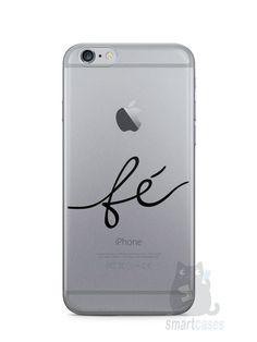Capa Iphone 6/S Fé - SmartCases - Acessórios para celulares e tablets :)