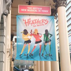 October Favourites - London, Killing Eve & New Boots! Broadway Theatre, Musical Theatre, Musicals Broadway, Broadway Shows, Liz Phair, Kevin Parker, Vampire Weekend, Rage Against The Machine, Theatre Royal Haymarket