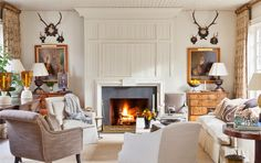 In Good Taste: Circa Interiors