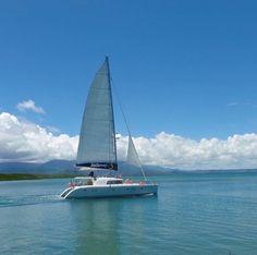 Great view ( Port Douglas)
