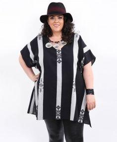 Your perfect poncho! Your Perfect, Tunic Tops, Women, Fashion, Moda, Women's, Fashion Styles, Woman, Fasion