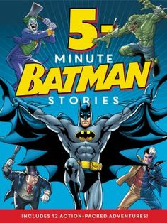 Collects twelve stories in which Batman and his friends battle such enemies as Bane, The Joker, Professor Pyg, and Harley Quinn.