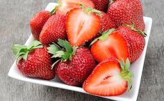 Wheat Belly Recipe Strawberry Cream Pie