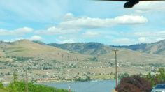 Lake Chelan! So beautiful! We usually go every summer!