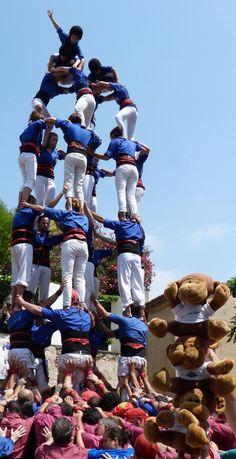 #SeeHearSpeakNo the 3 wise Monkeys have arrived in Barcelona, Spain