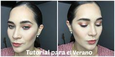 Tutorial de Cara Completa para el Verano  / Carla Calvo