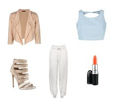 Occasion, Occasion, Occasion | Crop Tops: A Users' Guide