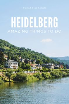 Are you planning to visit Heidelberg, Germany? What to do in Heidelberg? Read this Heidelberg travel guide for the best things to see and do in Heidelberg and travel tips to make the best of your trip. 2 days in Heidelberg is the perfect time to explore the highlights of this German town.