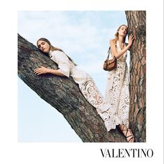 Maison Valentino Spring Summer 2015
