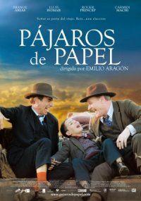 Pájaros de papel (2010)