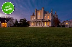 Your home is (literally) your castle - Pictures http://www.trulia.com/blog/found-on-trulia-gothic-architecture-in-charlotte-county-va/?ecampaign=con_eyecandy&eurl=www.trulia.com/blog/blog/found-on-trulia-gothic-architecture-in-charlotte-county-va/