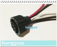 7813a293a45d5cccbc214f077d193990 pigtail plugs long yue gm terminals for 92 00 honda acura sensor connector vtec  at bayanpartner.co