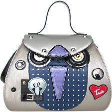 4a1c658ad8cb BRACCIALINI TUA HAPPY KITCHEN Iron B7506 Woman Shoulder Bag