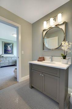 200 best grey bathroom ideas images bathroom ideas upstairs rh pinterest com