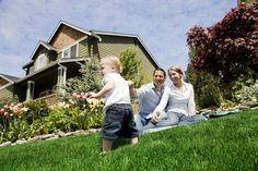 Für wen lohnt es sich ein Haus zu kaufen und für wen lohnt es sich weiterhin zur Miete zu wohnen? Einige Fakten müssen beachtet werden, bevor eine wichtige Entscheidung getroffen wird. #Immobilien #Wohnen