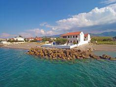 Ferienwohnung in Sizilien direkt am Meer in einmalig ruhiger Lage http://ferienhaussizilien.de/sizilien/ferienwohnung/casa-cannotta-i