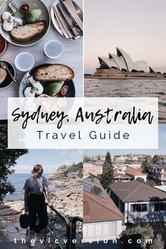 Travel Guide: Sydney, Australia - The Vic Version Sydney Australia Travel, Australia Tours, Porch Brunch, Round The World Trip, Looking Out The Window, Bondi Beach, Travel Guides, Travel Inspiration, Vacation