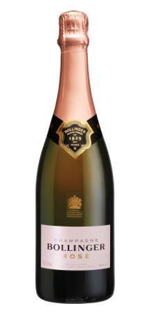 Bollinger Brut Rose☆.•´¯`•.* ★*.•´¯`•.☆•´¯`•.*Souvenir de France ...shell we ladys ;)? To us !