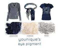 www.lavishlashesbycynthia.com - Football season is upon us...Are you ready to look fabulous and support your team?! #Dallas #Cowboys #Younique #eyeshadow #football #makeup