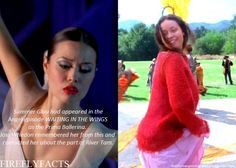 """shewhohangsoutincemeteries:  FireflyFacts 60/98 