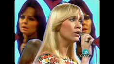 ABBA: I've Been Waiting For You (Germania '76) - HD - HQ sound