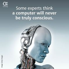 Why a Computer May Never Be Truly Conscious Neural Connections, Discovery Channel Shows, Alan Turing, Train Of Thought, Science Memes, Never Stop Learning, Medical Research, Physicist, Astrophysics