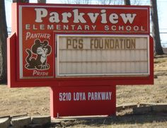 Parkview Elementary School Parma