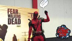 German Comic Con: Die Tweets & Bilder vom Samstag