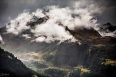 Clearing storm by Jan Geerk (Switzerland)