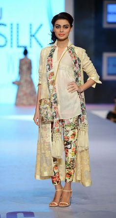 Khaadi Khaas at PFDC Sunsilk Fashion Week 2014