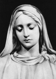 Sainte Vierge.