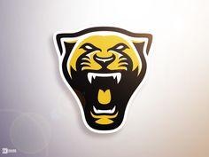 Valor Panther eSports Logo