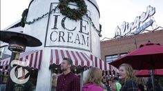The signs of Denver's economic high times and progressiveness can be found in the city's innovative art, nightlife, food and shopping scenes. Produced by: Fr...