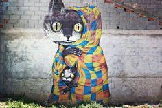 Rafa Gassó | Thiago Goms en el Museo Inacabado de Arte Urbano
