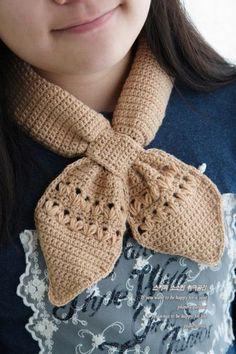 코바늘뜨기 네키목도리 여자목도리뜨개질!~ : 네이버 블로그 Crochet Winter, Crochet For Kids, Diy Crochet, Crochet Baby, Crochet Scarves, Crochet Shawl, Crochet Clothes, Crochet Stitches, Knitting Patterns