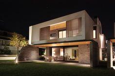House in Greece designed by Office Twentyfive Architects