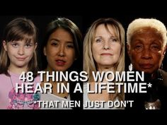 Subtle Sexism: 48 Things Women Hear That Men Don't - Classy Career Girl