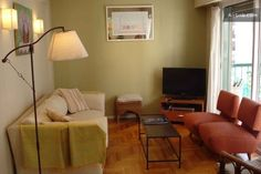 3Br/3Bth Apt in Palermo Shines! in Buenos Aires