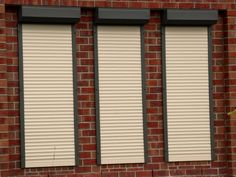 domestic roller shutter #homesecurity