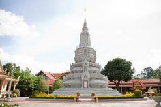 Royal Palace of Phnom Penh