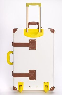 kate spade new york 'new yorker - stowaway' wheeled suitcase | Nordstrom - if only it wasn't so expensive...